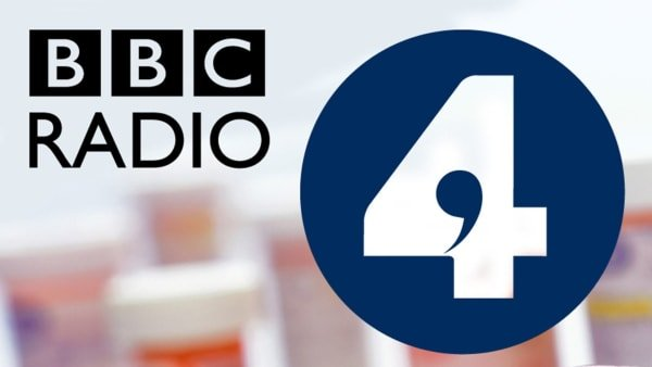 Haemochromatosis on Radio 4
