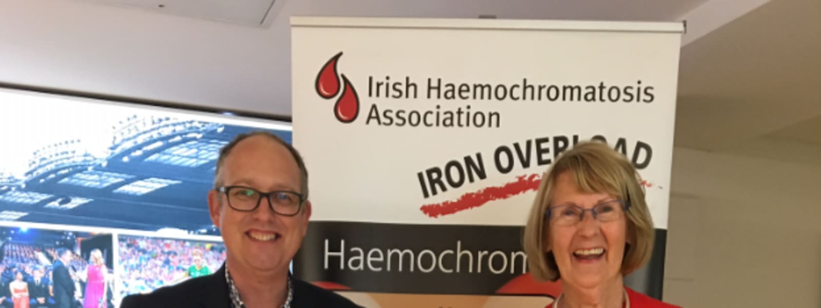 """Good Health Knows No Borders"": Bringing The Iron Games To Ireland"