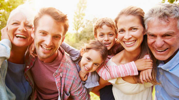 Our New Genetic Testing Service for Members' Families