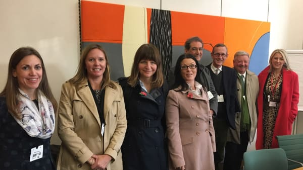 Minutes of the third meeting of the APPG for Genetic Haemochromatosis