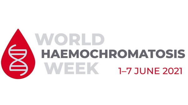 World Haemochromatosis Week Iron Brew Social