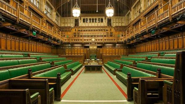 Westminster Hall Debate on Genetic Haemochromatosis